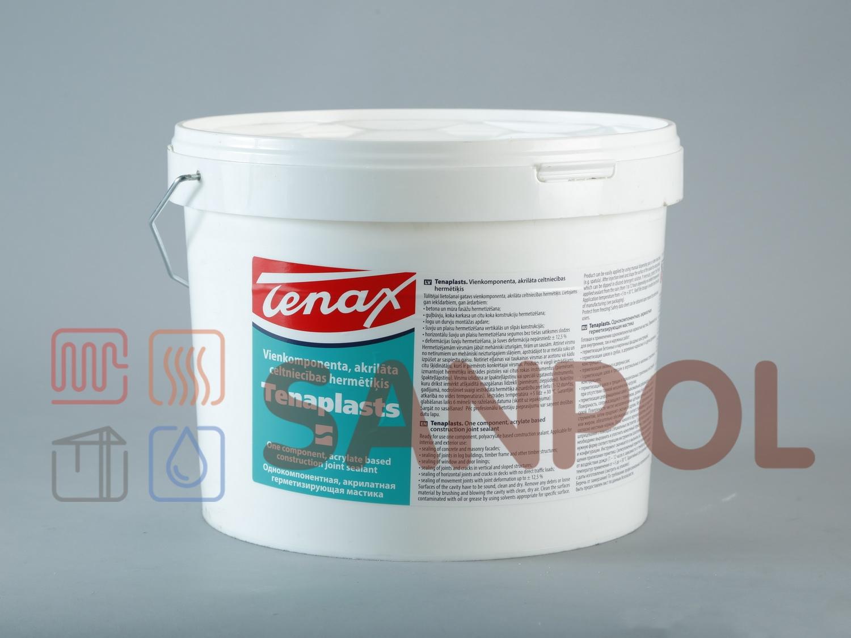 Акрилатная герметизирующая мастика тенапласт наливные эпоксидные и полиуретановые полы