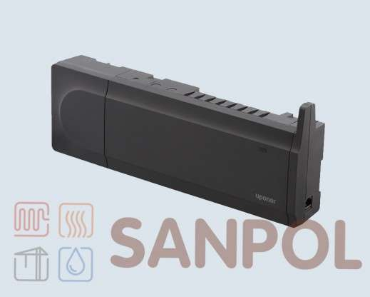 Контроллер Uponor Smatrix Wave